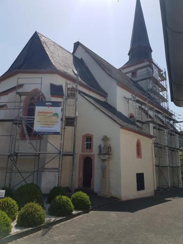 Kirche Detzem 2